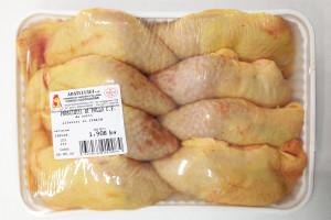 Prosciutti di pollo